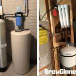 reverse osmosis water profile