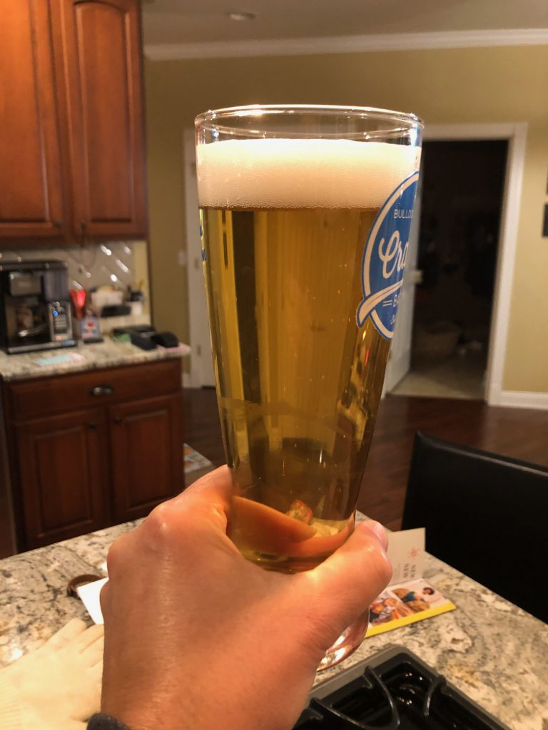 german pilsner recipe