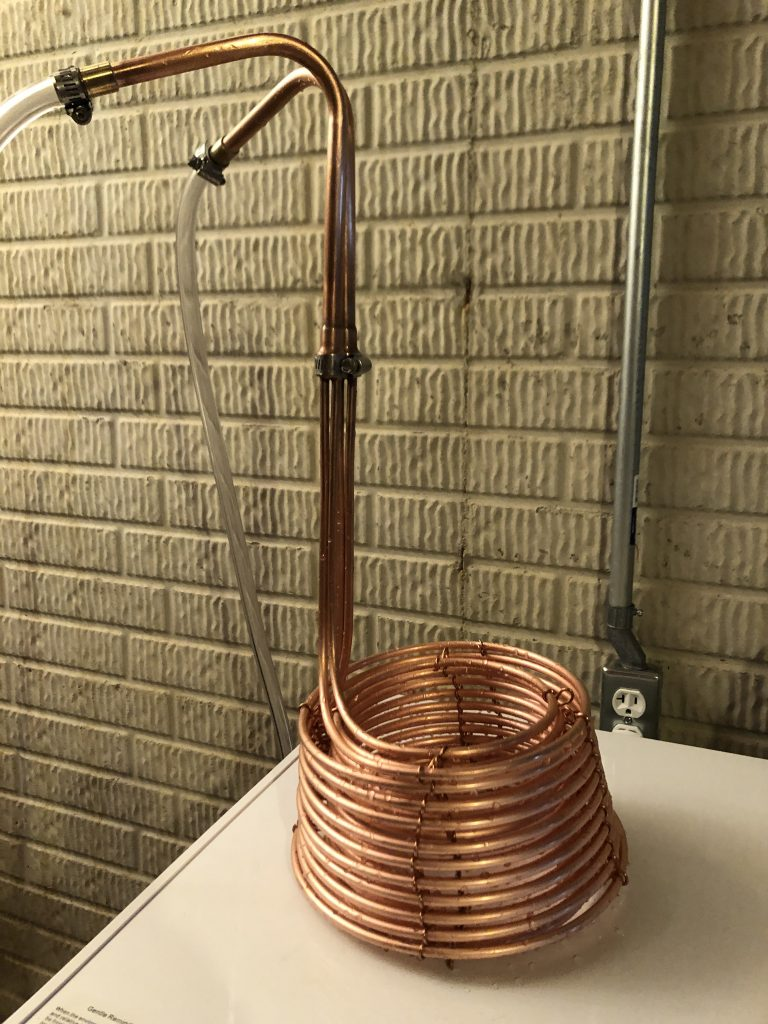 CUS.S Brewing Faucet Flow Chiller